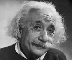 Einstein Inspiration for Your Biz