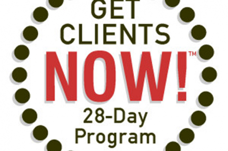 Get Clients Now!™ Immersion Program