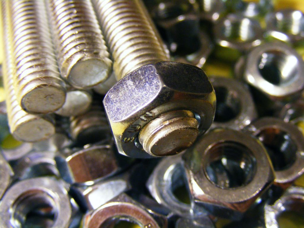Nuts and bolts of your business