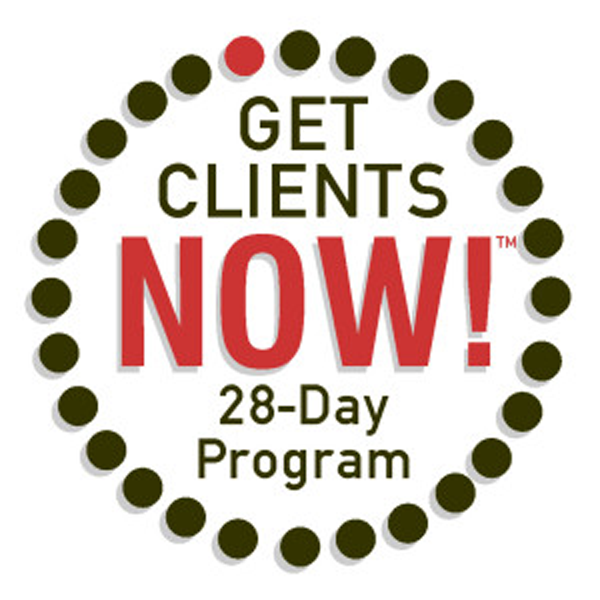 Get Clients Now with Kristine Carey Coach